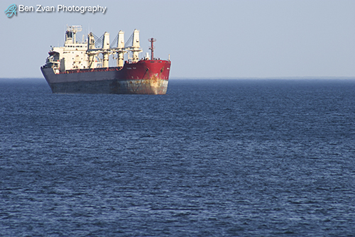 Lake Superior-Shipping